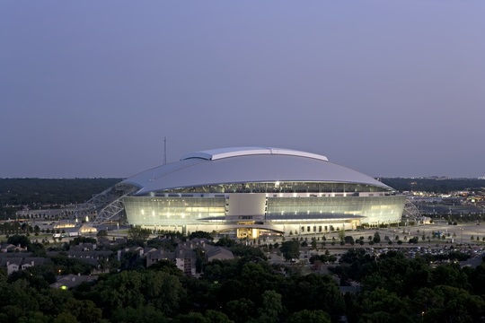 Sheraton Suites Market Center Dallas - AT&T Stadium